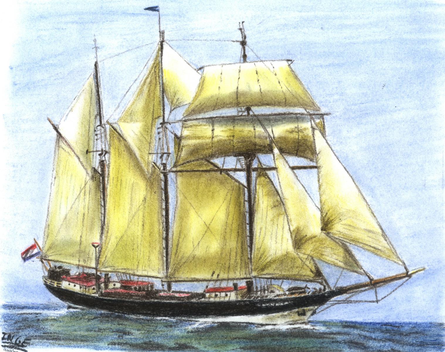 Oosterscheldeboot