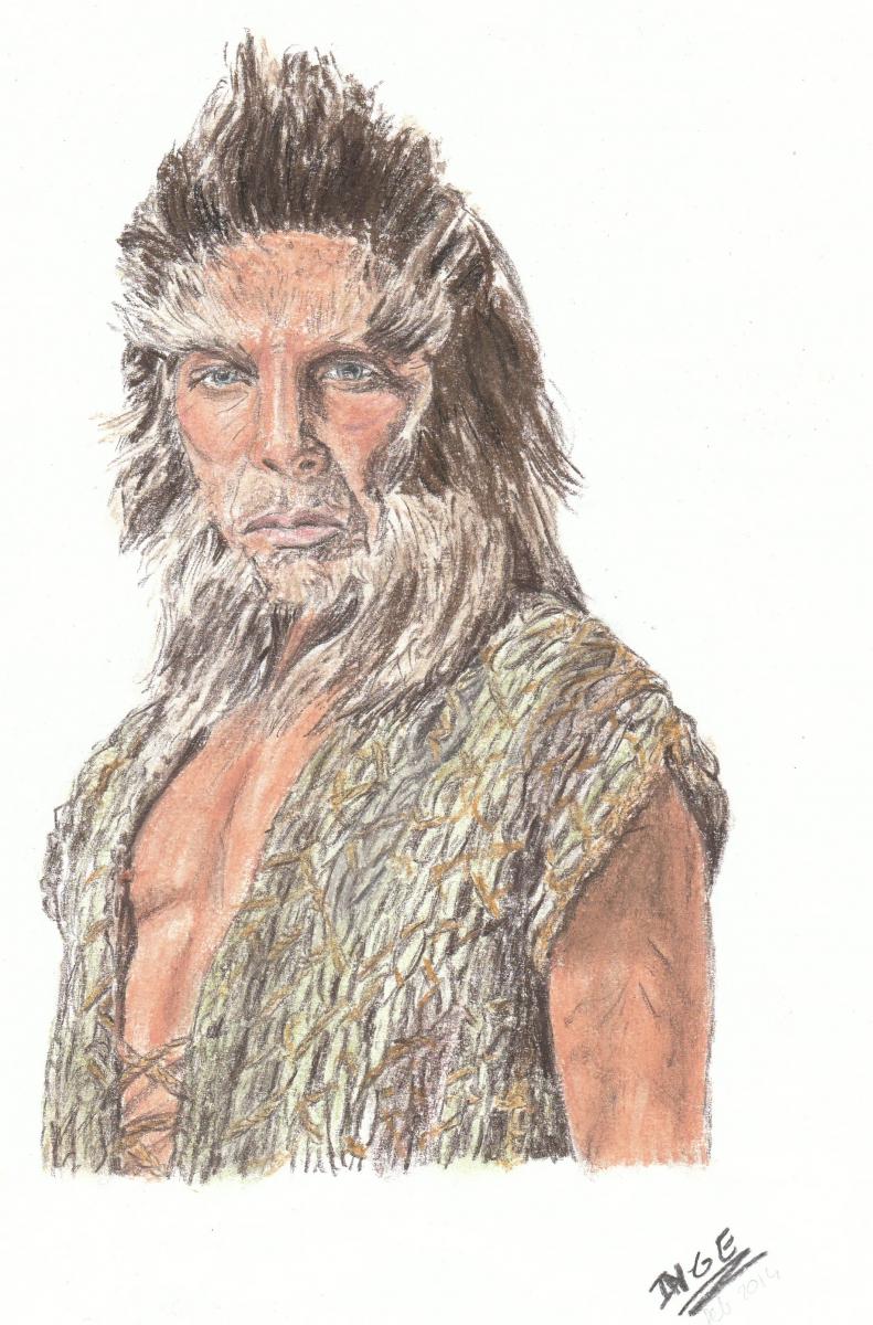 HobbitBeorn