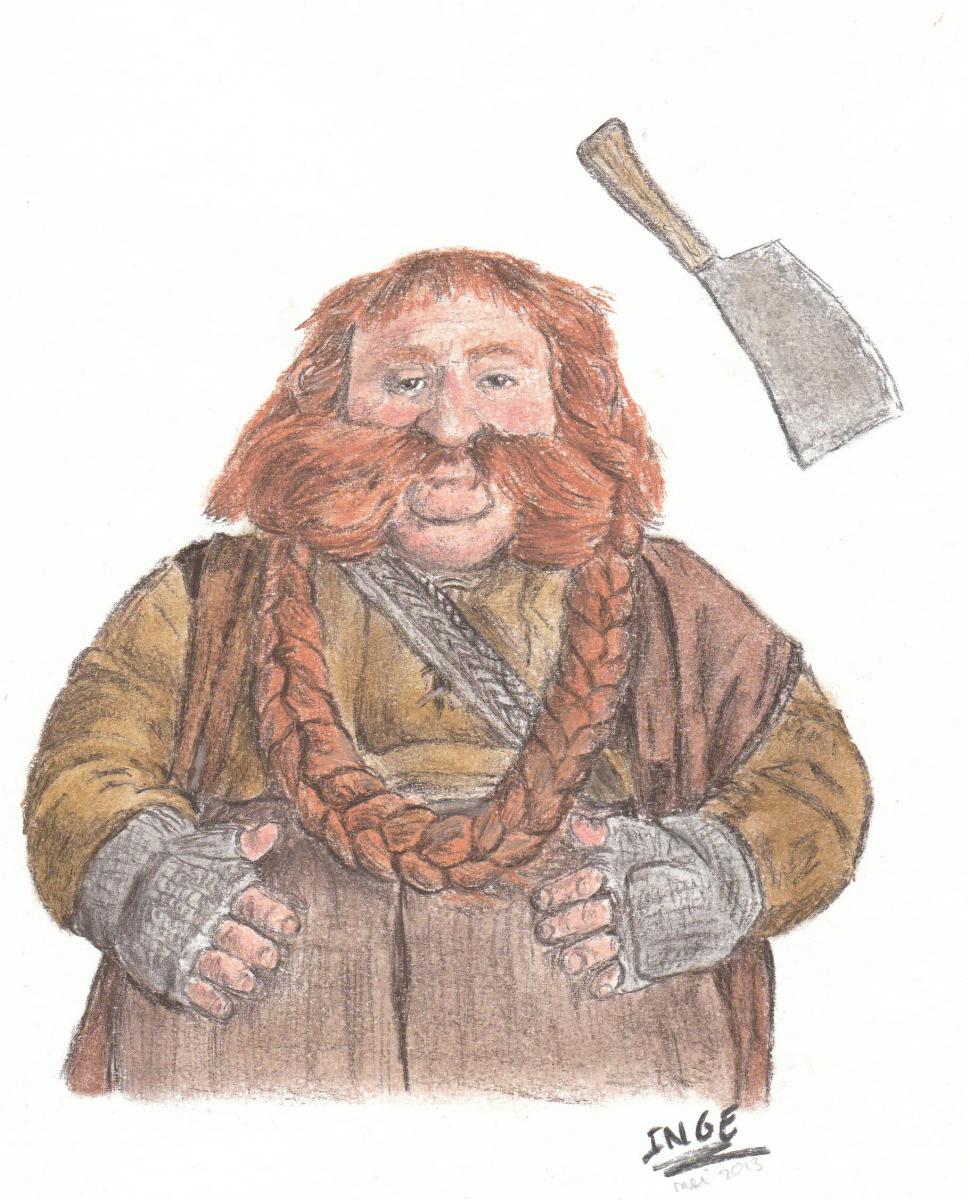 HobbitBombur