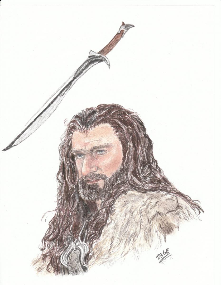 HobbitThorin